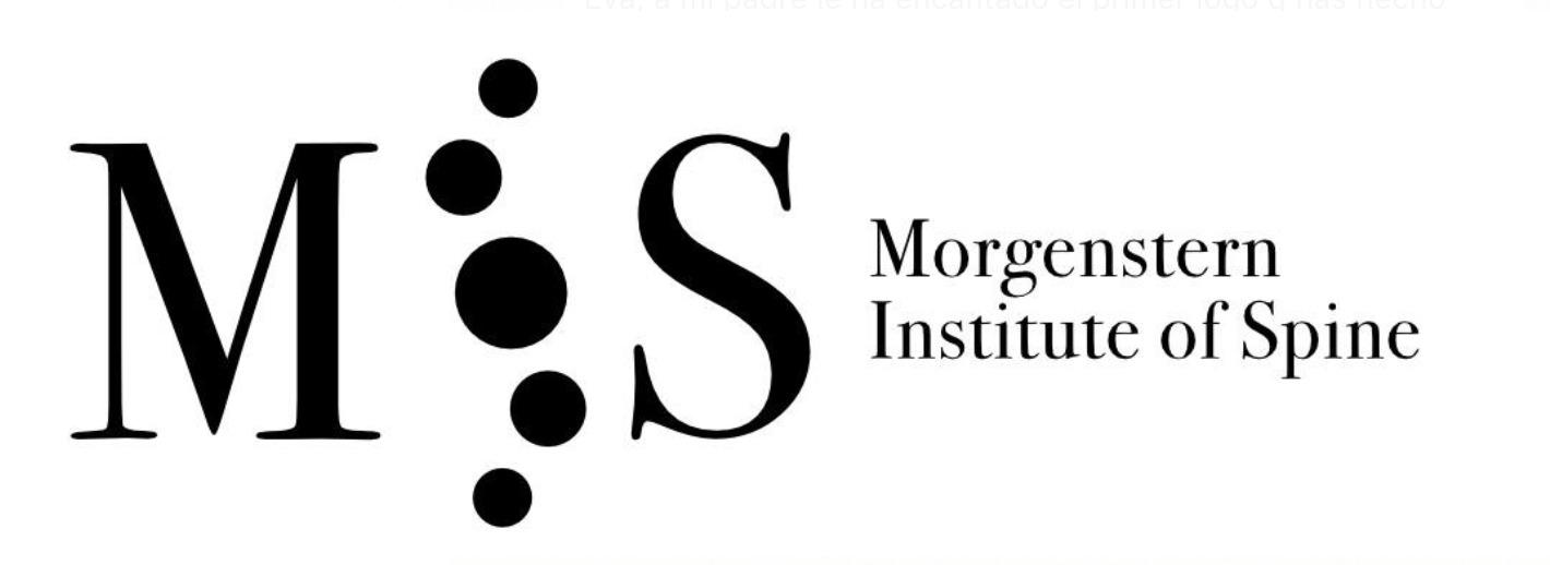 Logo Morgenstern Institute of Spine