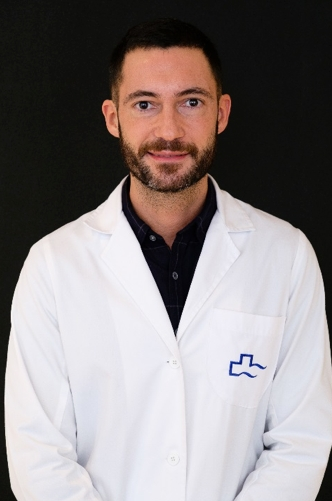 dr Jorge Spertino